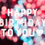 誕生日おめでとう!韓国語でメッセージを送ろう♥友達や目上の方にも使えるフレーズ紹介します!